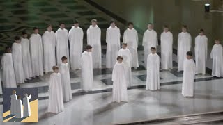 Libera in America:  How Can I Keep From Singing