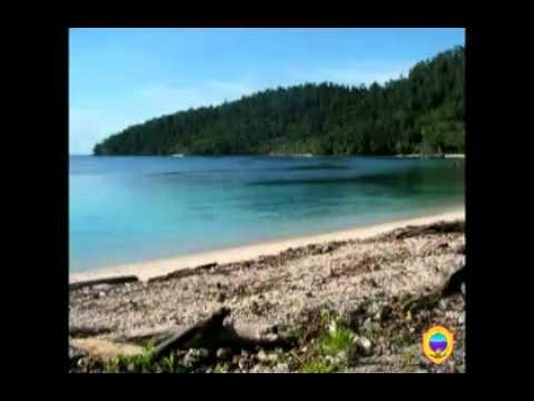 Kepulauan Gebe  Kab. Halmahera Tengah