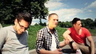 Rec-Z - Wie Wir (feat. B-Chris & Kevnox | prod. InsaneBeatz)