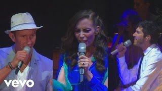 Sasha, Benny y Erik - No Me Extraña Nada (En Vivo Desde el Auditorio Nacional)
