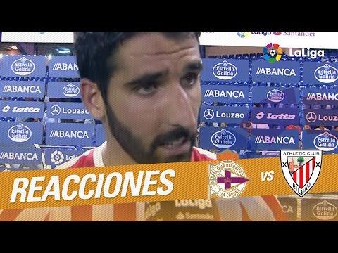"""Raúl García: """"El equipo va cogiendo sensaciones poco a poco"""""""
