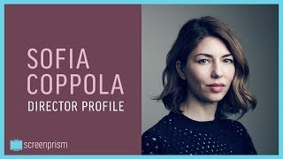 You know It's a Sofia Coppola Movie IF...