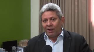 Irrigantes pedem apoio a Jorge Brito para impedir bombeamento da COGERH