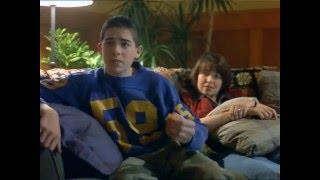 Фильм Пацан The Kid 1997 DVDRIP
