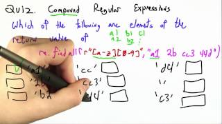 Concatenation Solution - Programming Languages