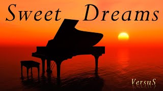 versus sweet dreams   instrumental piano kizomba