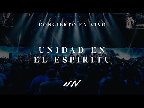 Unidad En El Espíritu | Concierto En Vivo | Yahweh