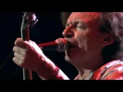 Eric Clapton, Cream, Politician,  Reunion 2005