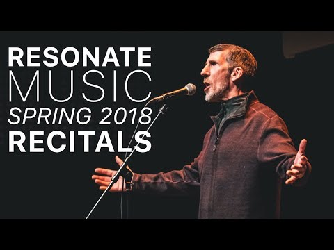 Resonate Music School & Studio 2018 Spring Recitals Recap at The Rec Room