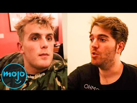 Top 10 Things We Learned from Shane Dawson's Jake Paul Series