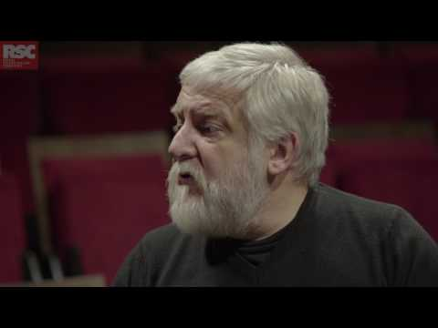 The Tempest Act 1 Scene 2 | Text Detectives Key Scene | Royal Shakespeare Company