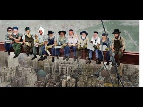 Rabbi Uri Zohar Tzedaka Purim help our needy Jewish families