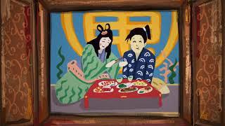 Japanese Kamishibai Folktale Series – Urashima Taro