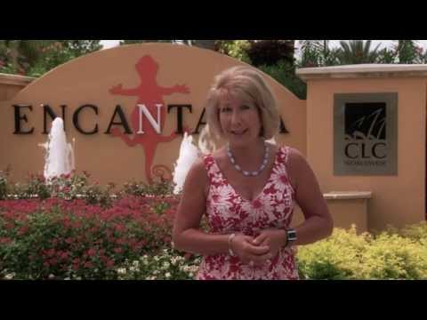 Jennie Bond visits Encantada Florida - A CLC World Resort