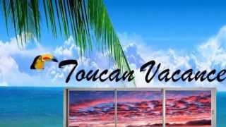 toucan vacances Camping Normandie  390