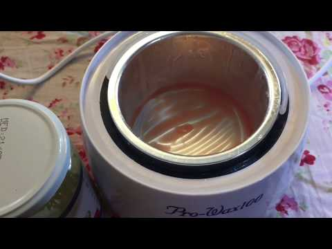 Electric Wax Warmer ,How to clean Wax Warmer pot ,Pakistani mom ,Uk Vlog ,London Vlogs,wax container