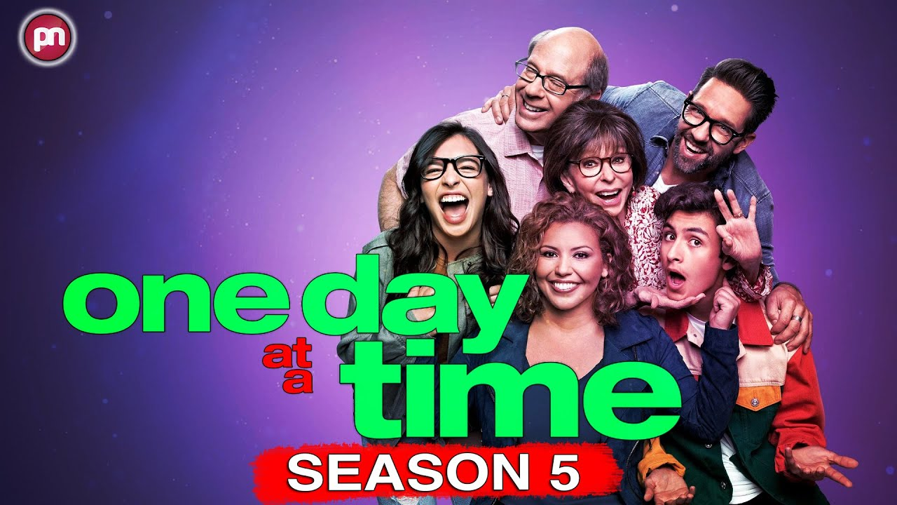 Download One Day at a Time Season 5: Will Be There 5 Season? - Premiere Next