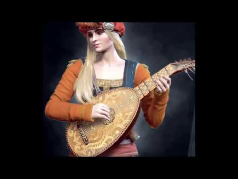 Priscillas Song Cover [Witcher 3]