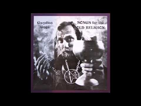 Gwydion Pendderwen  Songs For The Old Religion  1975  Full Album