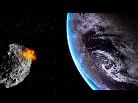 World Space Agencies Preparing for Planetary Asteroid Emergency, as Meteor/Fireball Sightings Surge