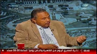 #القاهرة_360 يفتح ملف العلاقات المصرية السودانية