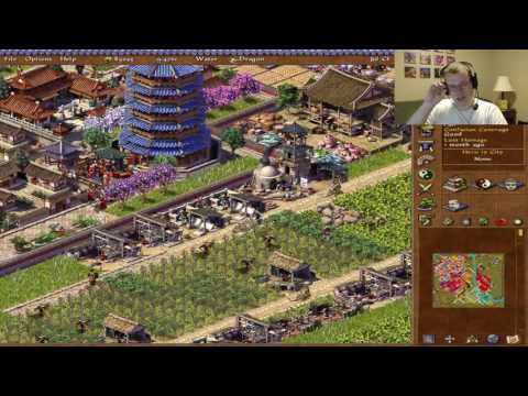 Emperor: Rise of the Middle Kingdom Single Player 9-25-16