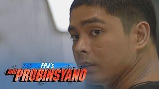 FPJ's Ang Probinsyano: Cardo as Ador