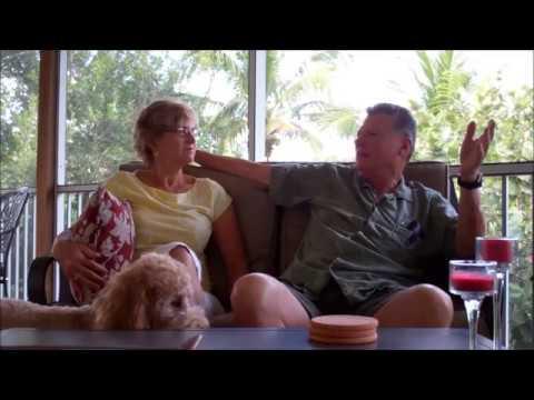 Moving to Sanibel Island - Bruce & Jane