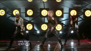 MBLAQ - Again (2011.03.06 popular song)