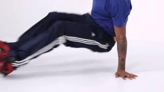 Bboy Tata and Bboy Gravity | Studio Battle Recap | Silverback Bboy Events