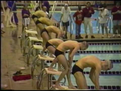 1994 Sectionals