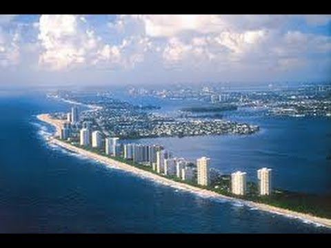 АМЕРИКА город МИЛЛИОНЕРОВ West Palm Beach Florida