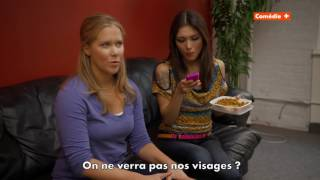 2 girls 1 cup, le casting - Inside Amy Schumer, saison 1