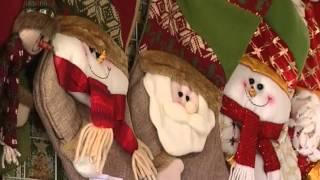 видео Новогодние подарки по доступным ценам!
