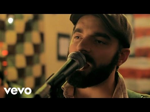 Drew Holcomb And The Neighbors - Fire and Dynamite ft. Drew Holcomb And The Neighbors
