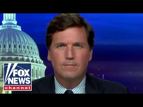 Tucker: America's border control system is collapsing