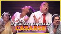 LO QUE DEBERIAS DE SABER ANTES DE CASARTE!