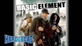 Basic Element - Touch You Right Now