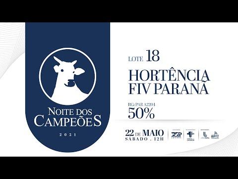 Lote 18   HORTENCIA PARANA   PAR A2204 Copy