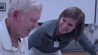 Creighton University Doctor of Occupational Therapy Program