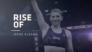 Rise of Irene Aldana