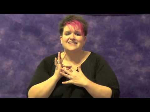 Creep ASL - YouTube