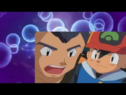 Pokemon Episode 343 – Stability Of Energy & 345 The Bicker Much Better