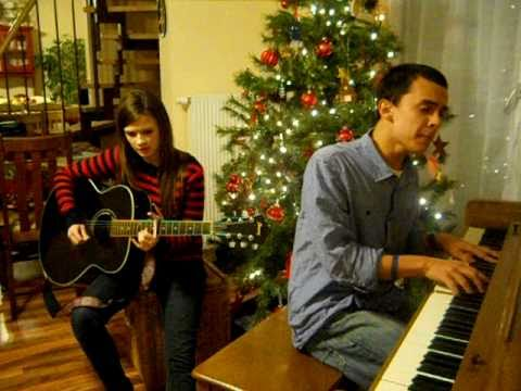 All About Us (cover) by Christian and Lissie