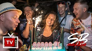 SB MILION PARTY || VLOG || 27.06.2018