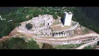Аҧсны-страна души... / Абхазия / Аэросъемка 2015(Завораживающая природа Абхазии с высоты!, 2015-09-30T14:38:35.000Z)