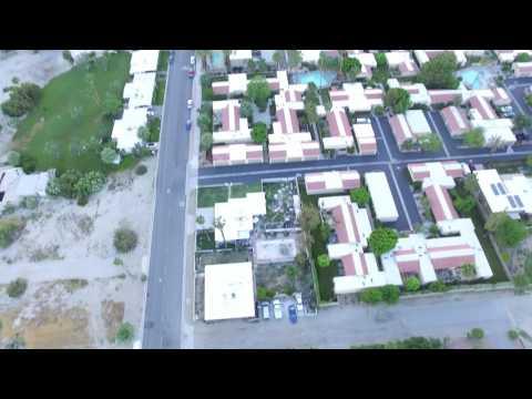 Palm Springs Drone Artush