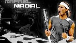 Rafael Nadal - Rise Above [HD]