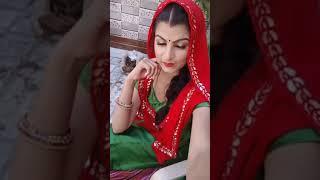 Haryanvi super star Sheela Haryanvi full Masti on Karwa choth making full fun enjoy only Sk