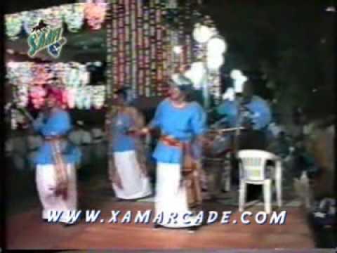 XAMARCADE  SAAFISTUDIO CAIRO